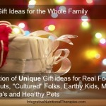 Natural Gift Ideas