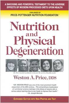 nutrition and physical deg book