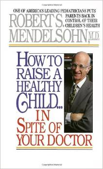 how to raise a health child